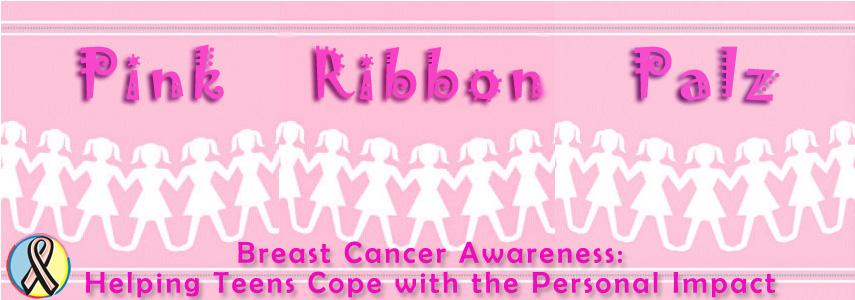 Pink Ribbon Palz